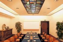 HOTEL DEI CONGRESSI - AULA DI FORMAZIONE IV