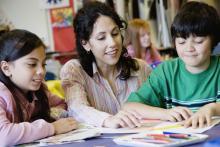Imparare a Interpretare i Disegni Infantili