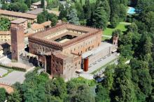 Castello di Carimate, Landmark mondiale