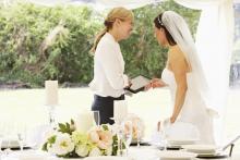 Formazione presenziale per diventare Wedding Planner