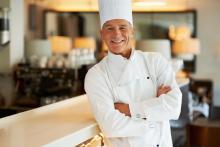 Corso per diventare chef livello iniziale