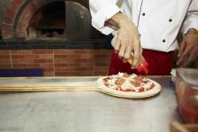 Corso presenziale per diventare Pizzaiolo