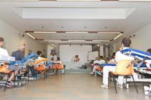 Osteopatia - aula