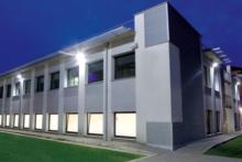 La sede Synapsy di Bergamo