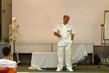 Osteopatia - Prof. Dott. Claude Altieri