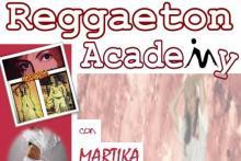 REGGAETON ACADEMY La prima scuola di Reggaeton in Italia. Corsi di formazione full immersion.