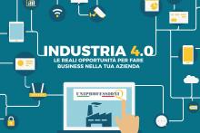 Corso Industria 4.0 le reali opportunità di business per le aziende