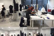Tailoring classroom