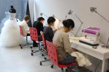 Tailoring classrom