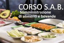 Corso per somministrazione di alimenti e bevande