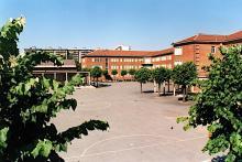 Il centro di formazione professionale CNOSFAP Agnelli