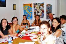 Corso di gruppo d'italiano - Italian group course