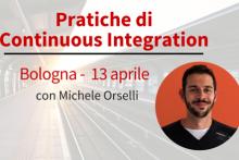 Continuous Integration Bologna