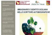 IMMAGINARIO E IDENTITÀ SICILIANA NELLE SCRITTURE AUTOBIOGRAFICHE