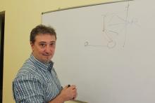 9 corso Mezieres AIFiMM docente dott. Mauro Lastrico