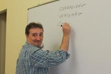 8 corso Mezieres AIFiMM docente dott. Mauro Lastrico