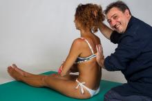 7 corso Mezieres AIFiMM docente dott. Mauro Lastrico