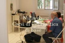 Corsi di informatica di base per uso domestico e professionale