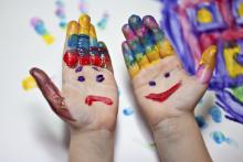 arti terapie nella relazione educativa