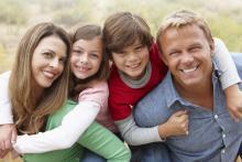 Quando la situazione in famiglia si fa critica, è il momento dell'Armonizzatore Familiare