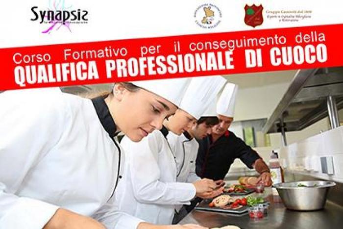 Qualifica Professionale Corso Di Cuoco Reggio Di Calabria Synapsis Formazione Innovazione Emagister