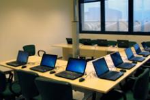 aula informatica Padova