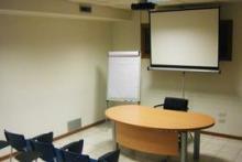 aula tradizionale Padova