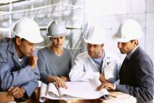 Coordinatore della sicurezza nei cantieri