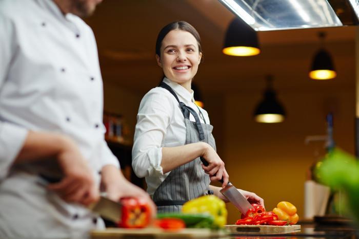 Corso Post Qualifica Post Diploma Corso Tecniche Di Cucina Parma Alma Scuola Di Cucina Emagister