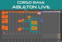 Corso Base di Ableton Live