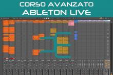 Corso Avanzato di Ableton Live