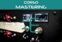 Corso di Mastering a Bologna