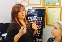 Corso make-up Palermo