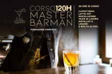 MASTER BARMAN 120H