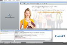 Webinar on line