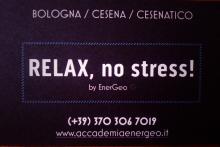 Studio RELAX, no stress a BOLOGNA, CESENA, CESENATICO. Sedute one2one