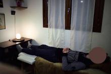 Cesenatico: lo Studio a Villamarina