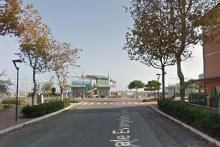 Cesenatico: lo studio è a 400 m dal lungomare di Villamarina