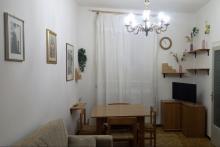 Cesena: lo Studio in corso Comandini