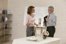 Organizzatore Eventi e Wedding Planner