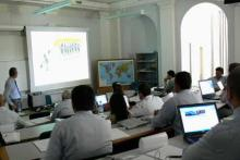 MBA: in aula