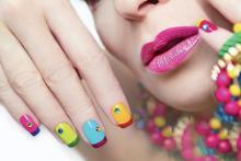 corso di nail art obiettivo bellezza