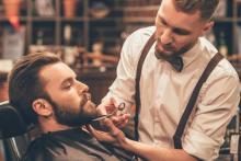 corso barber e barbiere