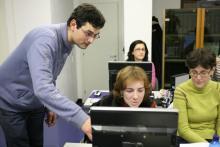Master CTI per traduttori e interpreti in ECONOMIA e FINANZA