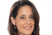 Isabel Santamaria, Insegnante, laureata nel 2000 in Interpretariato e Traduzione a Monaco di Baviera