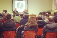 Conferenza sulla formazione