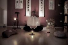 Meditazione a Terni e Discipline Orientali