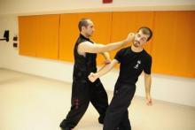 Wing Chun Kung Fu a Terni, Roma, Spoleto, Perugia, Caserta, Orvieto