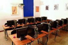 Aula multimediale