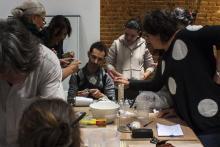 Workshop sul gioiello